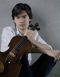 Stefan Jackiw, photo credit the artist's website