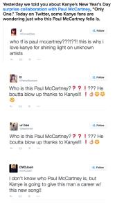KanyePaulMcCartneyTwitter